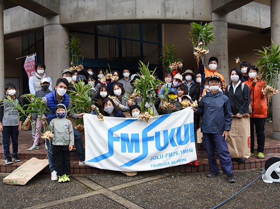 アグリ探検ツアー「新ショウガ編」